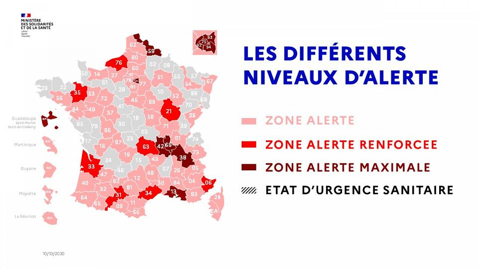 CARTE-FRANCE-COVID-COVID19-INDRE-INDRE-ET-LOIRE-YVELINES