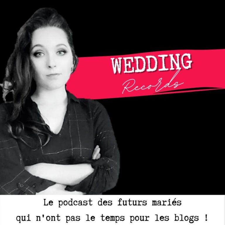 WEDDING RECORDS